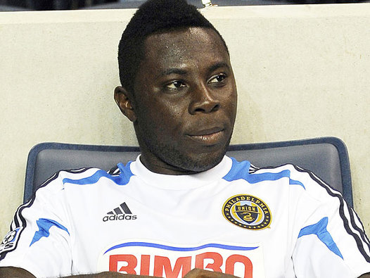 Freddy Adu (Photo: AP Photo)