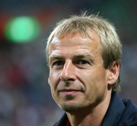 Jürgen Klinsmann. © Koichi Kamoshida / Getty Images