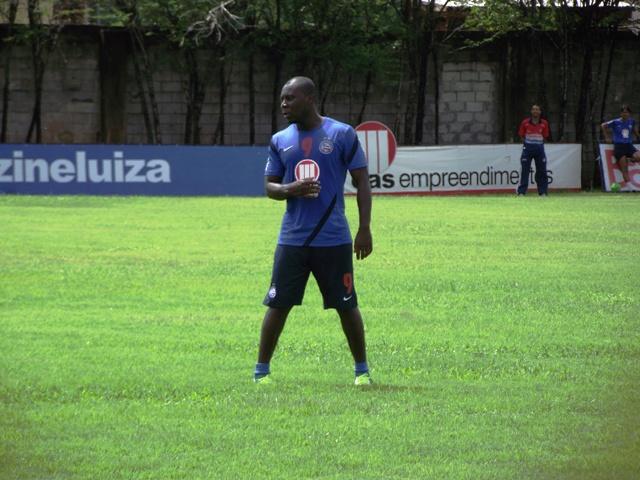 Freddy Adu (Source: Esporte Clube Bahia)