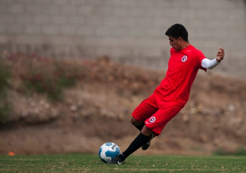 Joe Corona. (Photo: Club Tijuana)