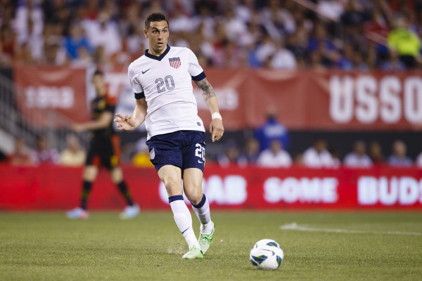 Geoff Cameron. (Photo: ISIphotos.com)