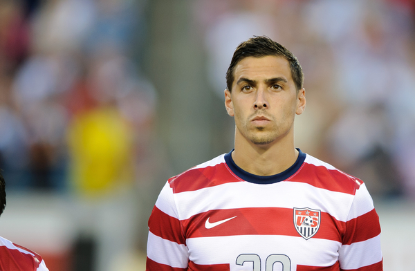 Geoff Cameron (Photo: ISIphotos.com)