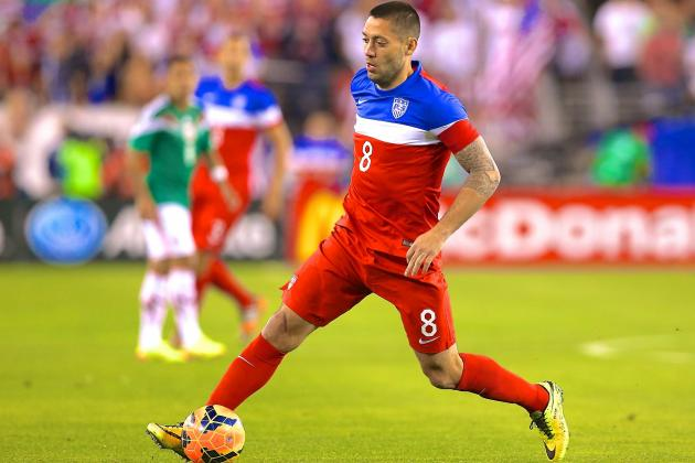 Clint Dempsey (Photo: Christian Petersen/Getty Images)