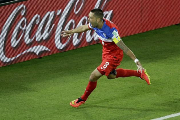 Clint Dempsey (Photo: AP Photo)